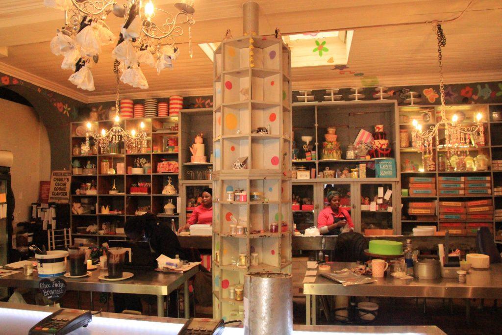 Kapstadt-Charlys Bakery