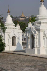 Königstadt in Bagan