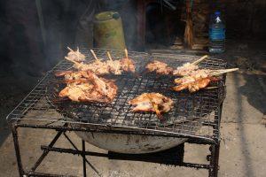 Essen Myanmar