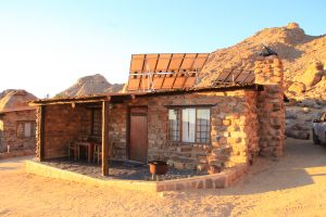 Lodge Namibia
