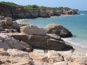 Cape Leveque Australien