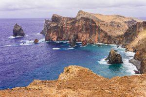 Klippen Madeira