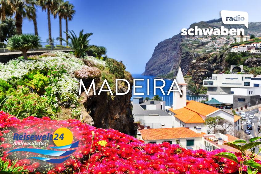 Madeira Podcast